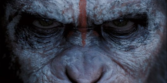 Tomado de: http://www.cinemablend.com/new/Dawn-Planet-Apes-CinemaCon-Footage-Haunting-Awesome-42291.html